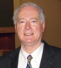 Pastor Geoff Thomas