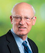 bruce kronheim church financial secretary