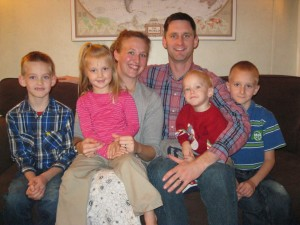 allen and katie beardmore missionaries
