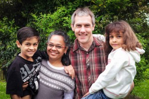 dafydd and maria hughes missionaries