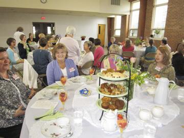 ladies retreat grace baptist church
